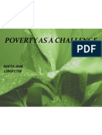 Poverty Ppt