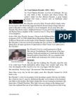 """Biography of Rav Elyashiv zt""""l"""