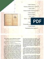 Casopis Dnevnik Jednog Astrologa - JUL  2012