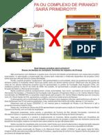Artigo - Museu x Complexo Pirangi