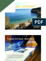 Tecnologia Desenvolvida Em Portugal