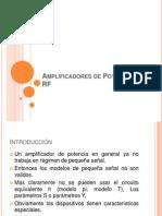 Amplif Pot Rf 2020