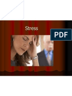 Job Stress Ppt