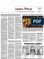 Kadoka Press, July 19, 2012