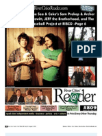 River Cities' Reader - Issue 809 - July 19 - August 1