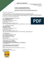 SANITAR S2  Karta charakterystyki EKSPORTER.pdf