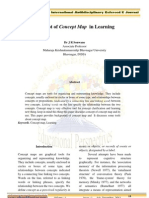 Concept of Concept Map in Learning