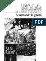 Bricolage revista de antropologia social