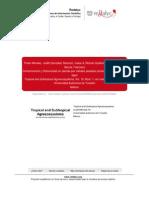 Contaminación y fitotoxicidad en plantas por metales pesados provenientes de suelos y