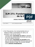 ILM271 UT8 3 Confiabilidad Ejercicios