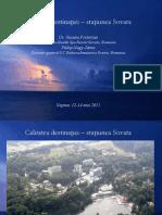 Calitatea Destinatiei - Statiunea Sovata, Romania