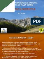 Parcul National Domogled Cerna