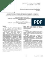 Artigo Estudo Comparativo Algoritmos de, HS e GA (Mauro Henrique)