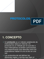 Protocolo - Terminado