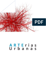 Documetation ARTErias Urbanas 2011 Versión Frances/ version francaise
