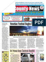 Charlevoix County News - July 19, 2012