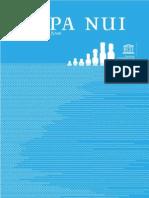 Rapa Nui Pasado Presente y Futuro