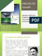 Proyecto Haarp