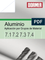 Catalogo de Al