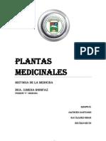 Doc Plantas Medicinales
