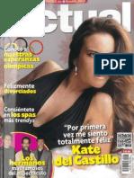 Revista Actual - Las correrías de un gringo insurgente