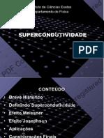 Slides Supercondutividade2