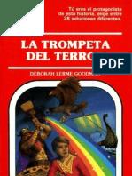 46 - La Trompeta Del Terror