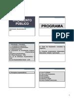 Wilson Orcamentopublico Paratribunais 001 Introducao Ppa Ldo Loa