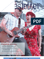 Bluesletter July 2012