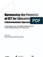09.UNICTTF Harnessing the Potential of ICT for Education eBook