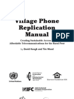 10.UNICTTF Village Phone Replication Manual eBook