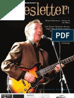 Bluesletter April 2012