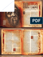 Revista Superinteressante - Ed 178 - A Bíblia Passada A Limpo