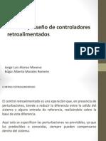 analisis y diseño controlador retroalimentado