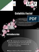 Caso Clínico Celulitis Facial