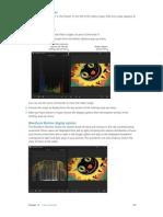 Final Cut Pro X videos scopes documentation