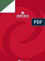 Clubclass Brochure - Spanish