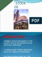 Bombay Stock Exchange Jobi 03 110202114823 Phpapp02