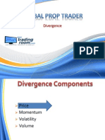 Divergence Presentation