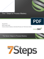 7 Steps to Better Processes