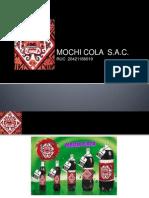 Proyecto de Inversión Mochi Cola