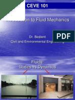 Intro Fluids