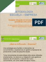 Metodologia Escuela Empresa (1)