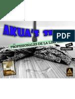 AKUAS SL