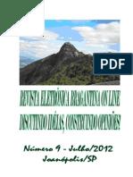Revista Eletrônica Bragantina On Line - Julho/2012