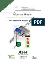 Informasi Umum Plts