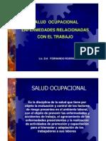 Documento Enfermedad