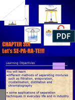 2.1 C6 Separation Techniques_teacher (27 July 2011)