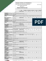 Quimica Industrial Perfil 4106