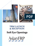 Aslan TBM Soft Eye Asia Pacific E